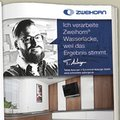"the Zweihorn® ""By craftsmen for craftsmen"" brand campaign"